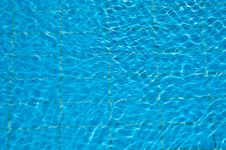 Free Pool Royalty Free Stock Photography - 9897977