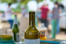 Free Wine Tasting Event Royalty Free Stock Photography - 9899847