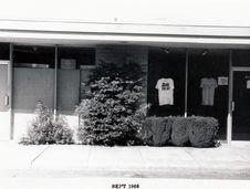 Free Menlo Park 1968: Maloney And Johnston Lanes Stock Image - 98960831