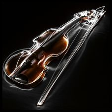 Free Violin, Violin Family, Musical Instrument, String Instrument Royalty Free Stock Photography - 98991177