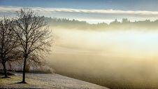 Free Fog, Sky, Mist, Morning Stock Images - 98991214