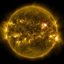 Free Atmosphere, Astronomical Object, Sun, Planet Stock Images - 98992694