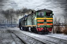 Free Track, Transport, Locomotive, Train Stock Image - 98993061