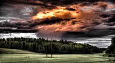 Free Sky, Cloud, Nature, Atmosphere Royalty Free Stock Photos - 98993328