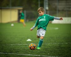 Free Green, Player, Soccer, Football Player Royalty Free Stock Photos - 98996398
