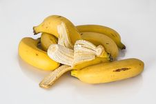 Free Banana Family, Banana, Fruit, Food Stock Images - 98996704
