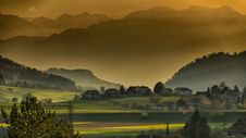 Free Highland, Sky, Dawn, Atmosphere Stock Photo - 98997820