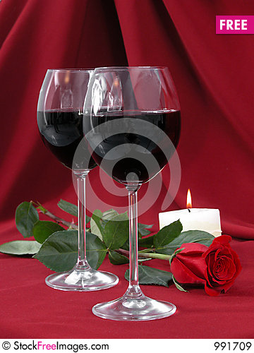 Free Wine01 Royalty Free Stock Images - 991709
