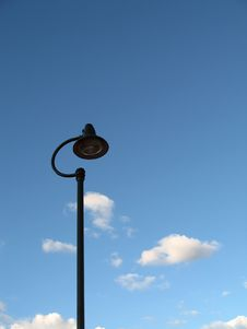 Free Streetlight Stock Images - 991084