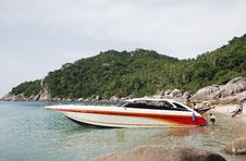 Free Speedboat Stock Photos - 991333
