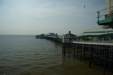 Free Blackpool Pier Royalty Free Stock Images - 992009