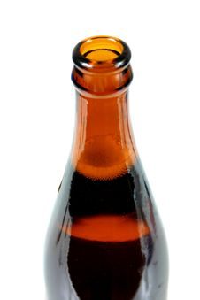 Free Bottle Neck 1 Stock Photo - 992790