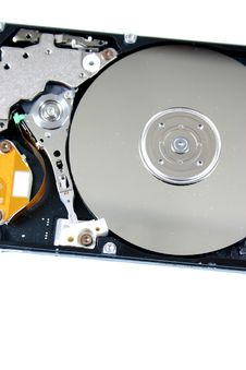 Free Hard Disk 4 Stock Photography - 992862