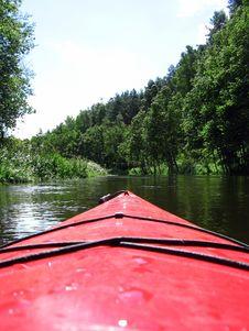 Free Kayaking Stock Photo - 992900