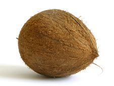 Free Coconuts Royalty Free Stock Photography - 993447