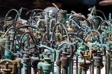 Free Pumps Stock Image - 995731
