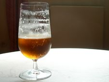 Free Beer Stock Photo - 996020