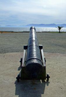 Field Cannon Stock Photos