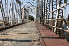 Free Bridge Stock Photos - 997123