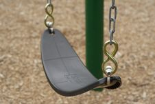 Free Park Swing Stock Photography - 997402