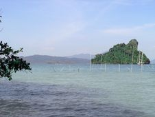 Free Little Island Stock Image - 997681