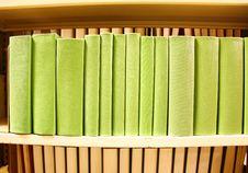 Free Books Royalty Free Stock Photos - 997938