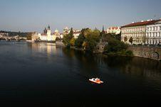Free Prag Royalty Free Stock Image - 997956
