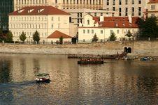 Free Prag Royalty Free Stock Photos - 998058