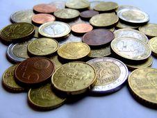 Free Euro Macro Stock Images - 998554