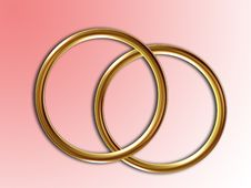 Free Wedding Rings Stock Images - 998634
