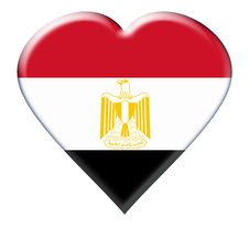 Free Icon Of Egypt Royalty Free Stock Image - 9904546