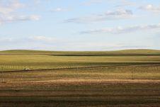 Free Grassland Stock Image - 9905611