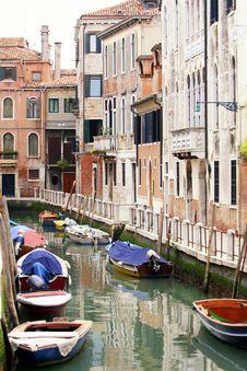 Free Venice, Italy Stock Photo - 9907210