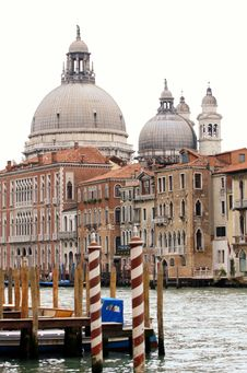 Free Venice, Italy Royalty Free Stock Images - 9907429