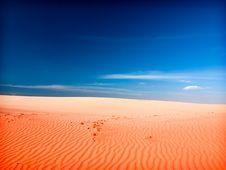 Free Sahara Royalty Free Stock Photo - 9907755