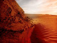 Free Sahara Royalty Free Stock Photos - 9908118
