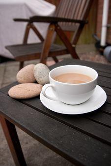 Free Cup Of Tea Stock Photos - 9908143