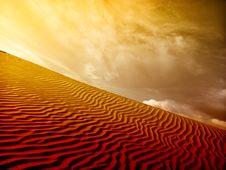 Free Sahara Stock Photos - 9908153