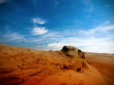 Free Sahara Stock Photography - 9908582