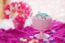 Free Pink, Sweetness, Dessert, Confectionery Stock Photo - 99036100