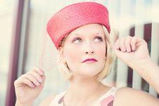 Free Beauty, Skin, Pink, Lip Royalty Free Stock Photography - 99039167