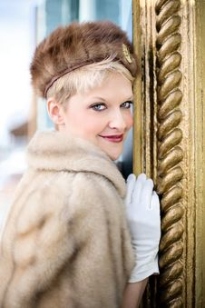 Free Fur Clothing, Hair, Fur, Skin Royalty Free Stock Photos - 99039508