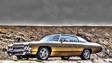 Free Car, Motor Vehicle, Vehicle, Full Size Car Stock Image - 99041081