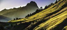 Free Mountainous Landforms, Mountain, Wilderness, Sky Stock Images - 99041434