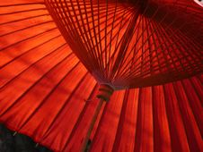 Free Red, Orange, Light, Wood Stock Photos - 99045203