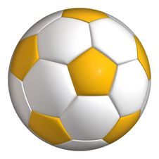 Free Yellow, Football, Ball, Sports Equipment Royalty Free Stock Images - 99045639