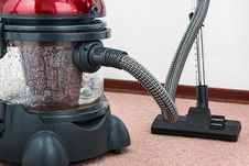 Free Vacuum Cleaner, Vacuum, Product, Product Design Royalty Free Stock Image - 99048626