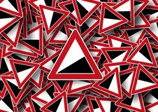 Free Red, Triangle, Pattern, Design Royalty Free Stock Photos - 99053298