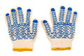 Free Protective Gloves Royalty Free Stock Photos - 9910128