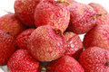 Free Fresh Lychee Series 05 Royalty Free Stock Images - 9918959